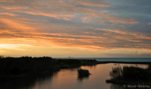 sunset newzealand nikon nz northisland eastcape whaleisland nikond90 mygearandme