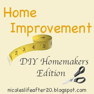 Home Improvement banner