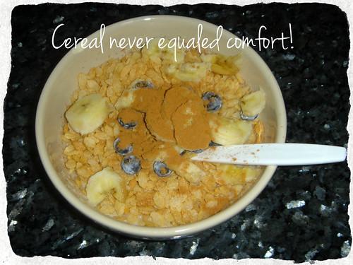 cerealcomfort