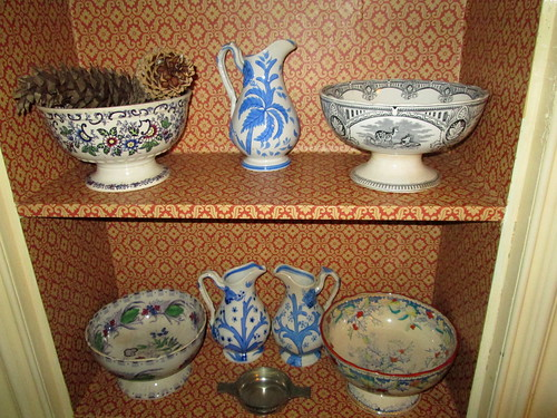 Scottish pottery toddy bowls 2