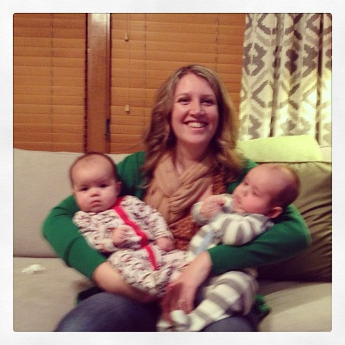 Thank you @kruses  for letting me drop by and hold your babies!! You did a great job!!