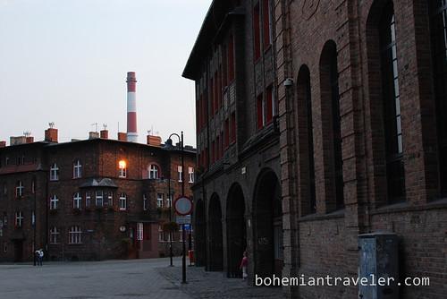 Nikiszowiec Katowice Poland (2)