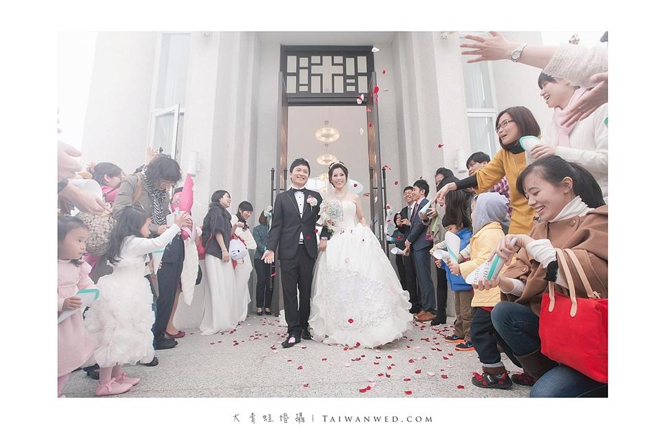 永恆水教堂婚禮-01