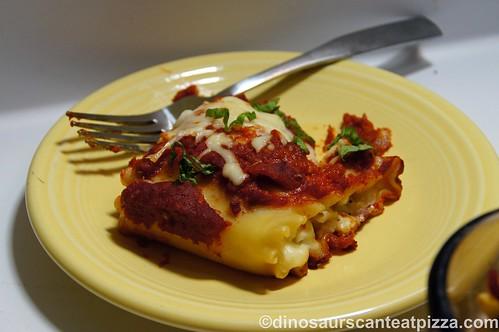 Lasagna Rollups (10)