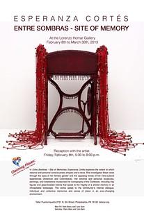 Poster - E Cortes