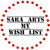 sara arts my wish list logo