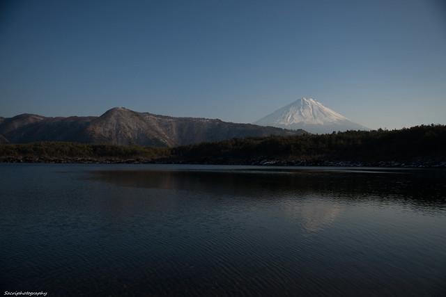 富士山 #14