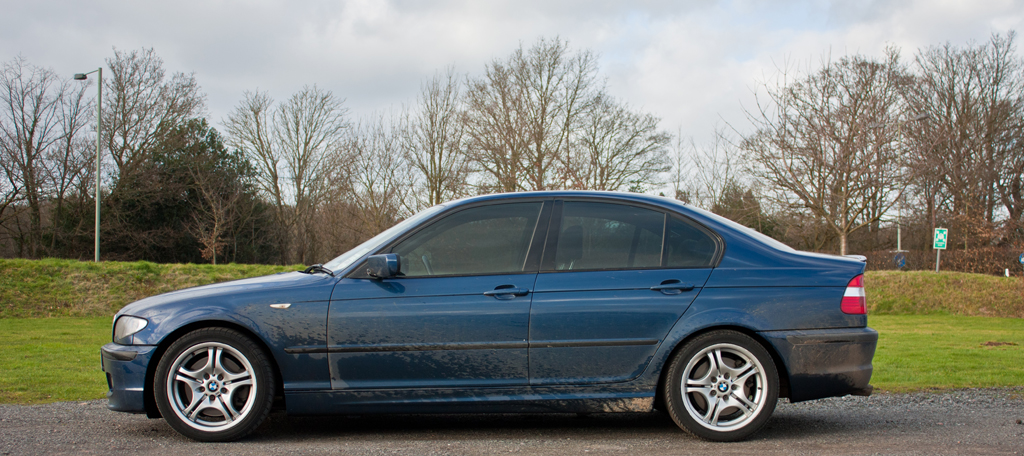 My Bmw E46 330i Sport Page 16 Readers Cars Pistonheads