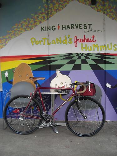 King Harvest MLCM
