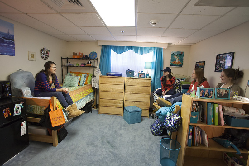 Gettysburg College Personalizing Your Room