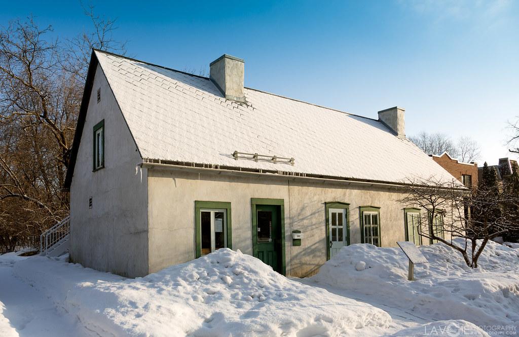 Maison du Pressoir