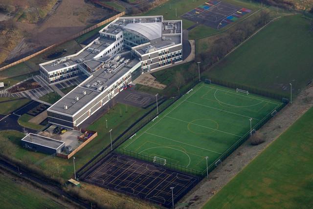 Essa Academy, Bolton