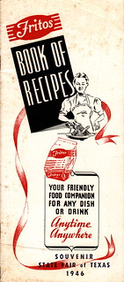 Fritos Book of Recipes
