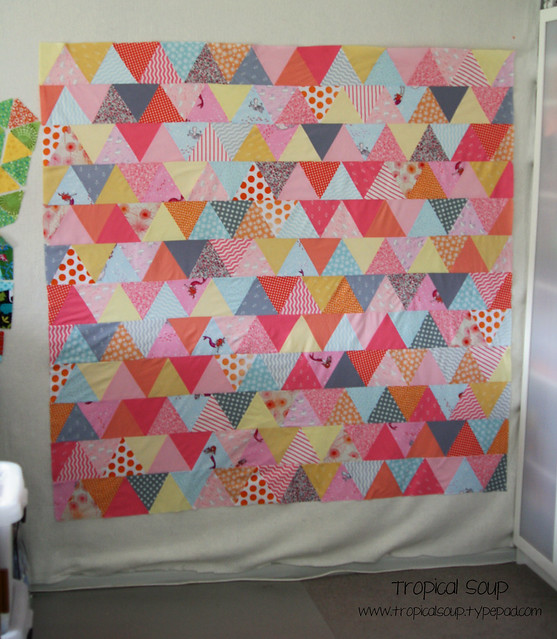 Immy's quilt