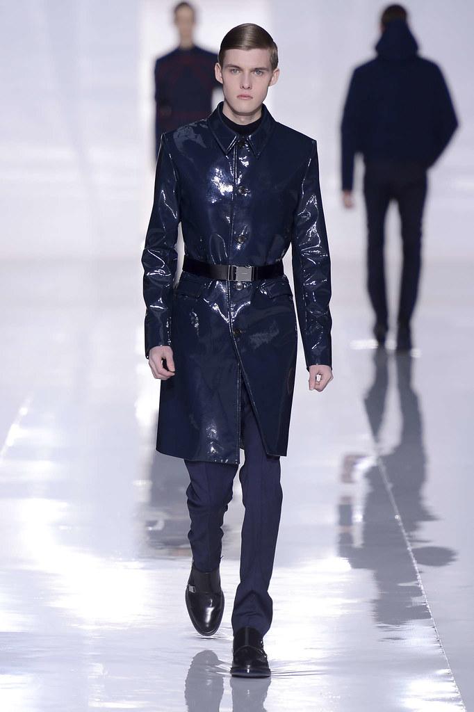 Adam Abraham3027_FW13 Paris Dior Homme(fmag)