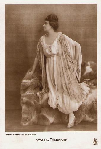 Wanda Treumann