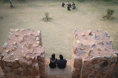 Delhi youth