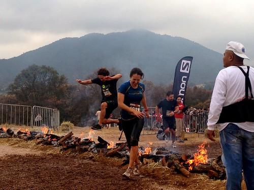 Spartan Race México 2013