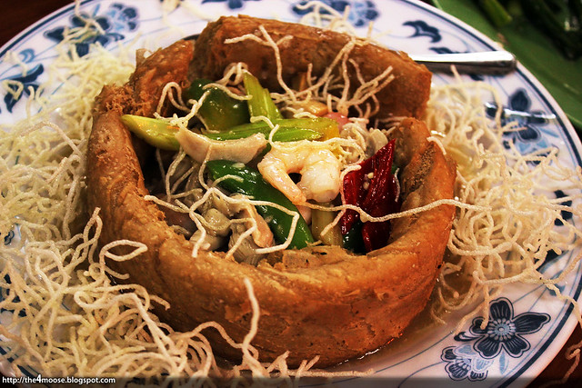 Lee Heng Restaurant - Yam Ring