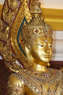 Image of Golden Mount near Bangkok. thailand temple day outdoor bangkok buddha wat goldenmount canonef135mmf2l canonef135mmf2lusm canonspeedlite580exii watsakret