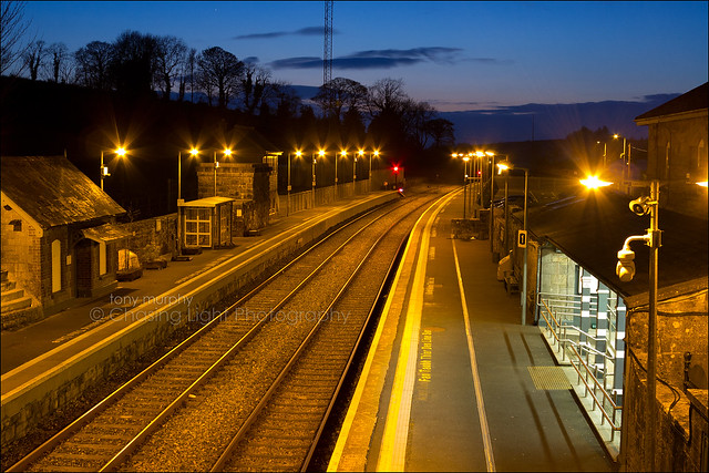 Boyle Station at Dusk IMG_2007