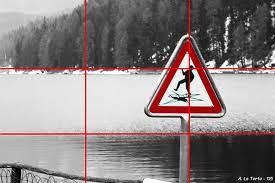 3 la regola dei terzi lago
