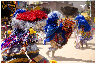 Encontro de Maracatus e Carnaval Mesclado - Carnaval 2013