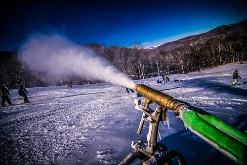 snow making by DigiDreamGrafix.com