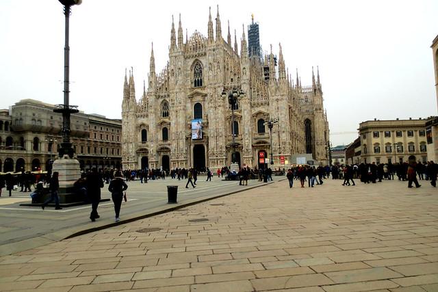Cervinia Italia helmikuussa (166)
