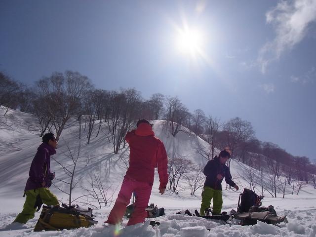 大日岳(2013.2 (146)