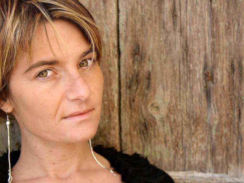 Daniela [Wood] #02