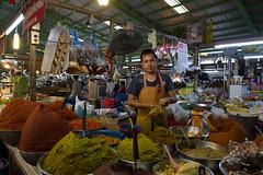 Khlong Toey Market #7