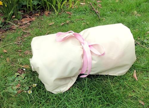 Patchwork Picnic Blanket
