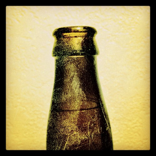 tappedpotential by Nature Morte