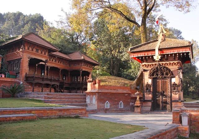 Hotel Himalaya Kathmandu, Nepal