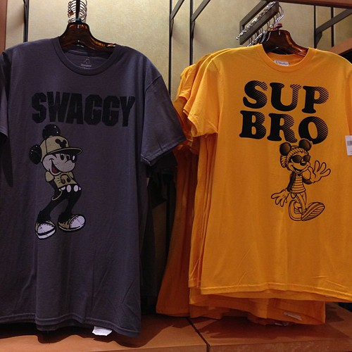 sup broはWhat's up, Brotherの意味だそうで。