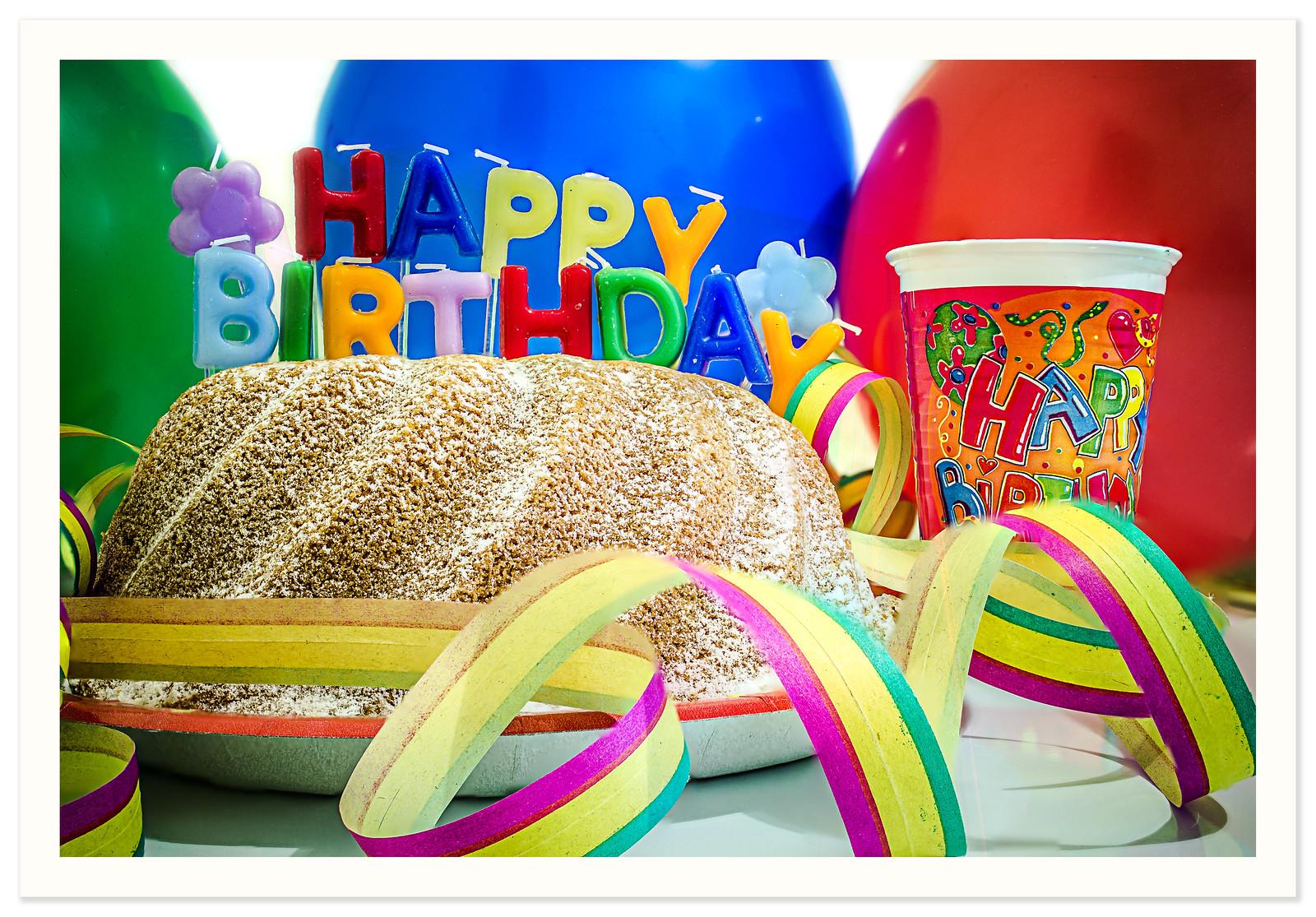 21.03.2013: Happy Birthday!