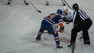 Dallas at Edmonton 1