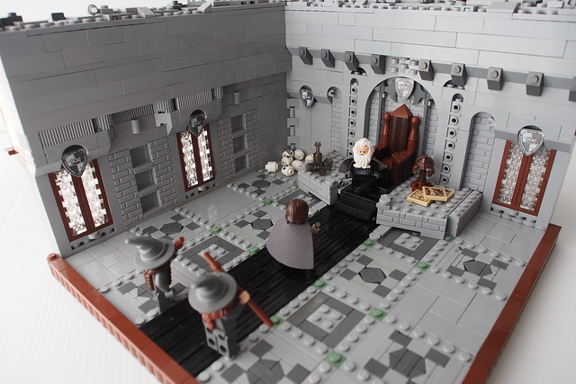 The End (Eurobricks Guilds of HIstorica Ch6 entry) 8543493991_273c896724_z
