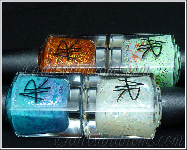 Alanna Renee Lacquers 2