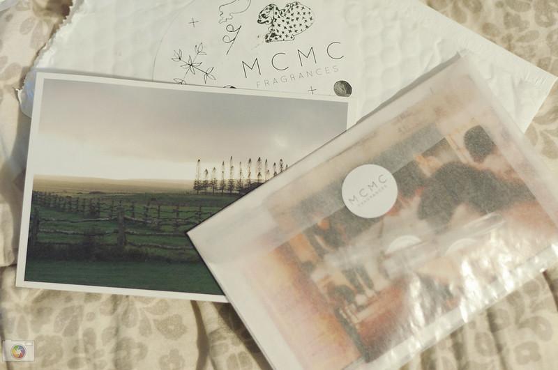 MCMC-1