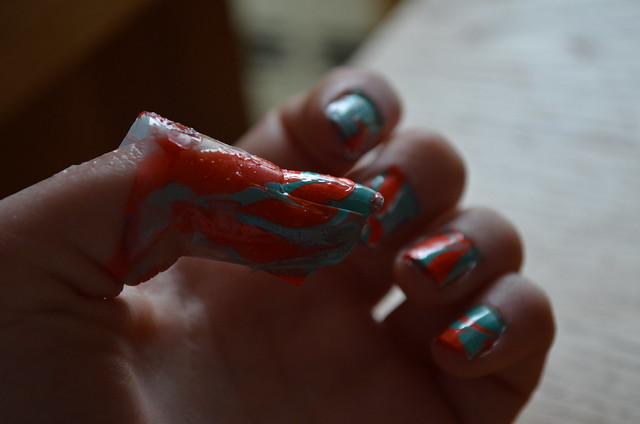 water marble 10