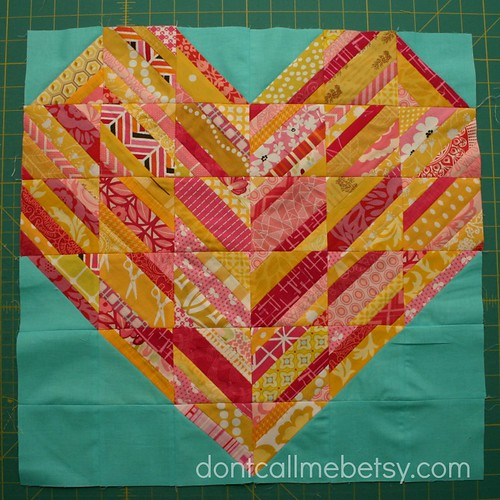String Heart Block Tutorial