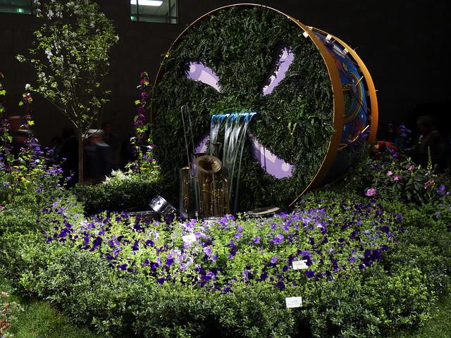 2013 Philadelphia Flower Show 010