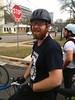 Mobile Social SXSW 13: Frankenbike Tee by Hugger Industries