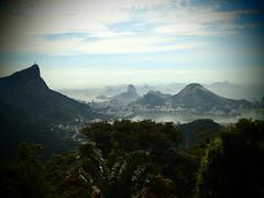 Rio desde a Vista Chinesa (Floresta da Tijuca)