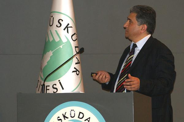 Bilişimin Geleceği Üsküdar Üniversitesi'nde konuşuldu 2