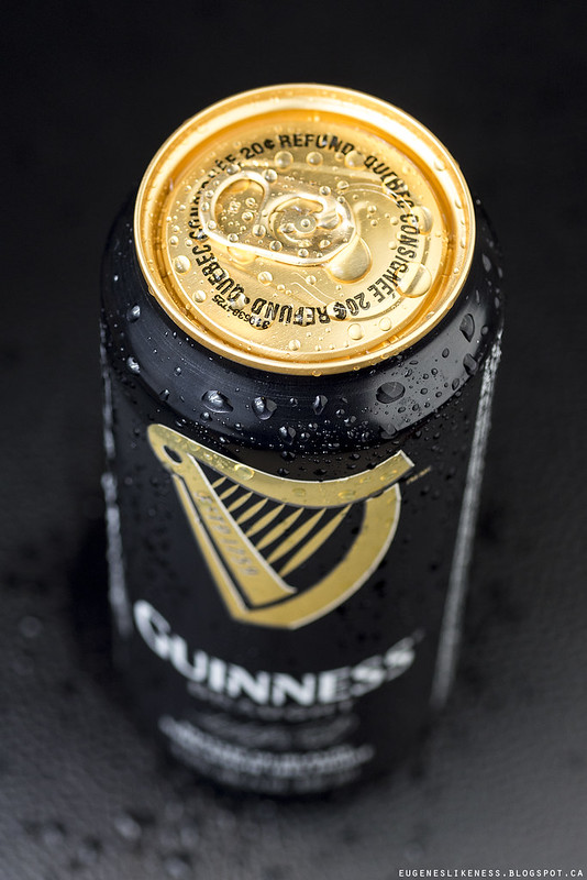 Guinness Draught - Happy St. Patrick's Day