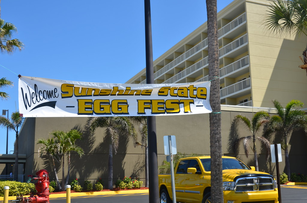 Sunshine State EggFest 2013