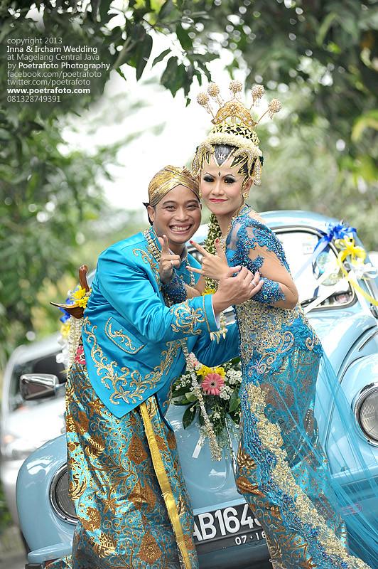 Foto Pernikahan Wedding Vw Photo Temanggung A Photo On Flickriver